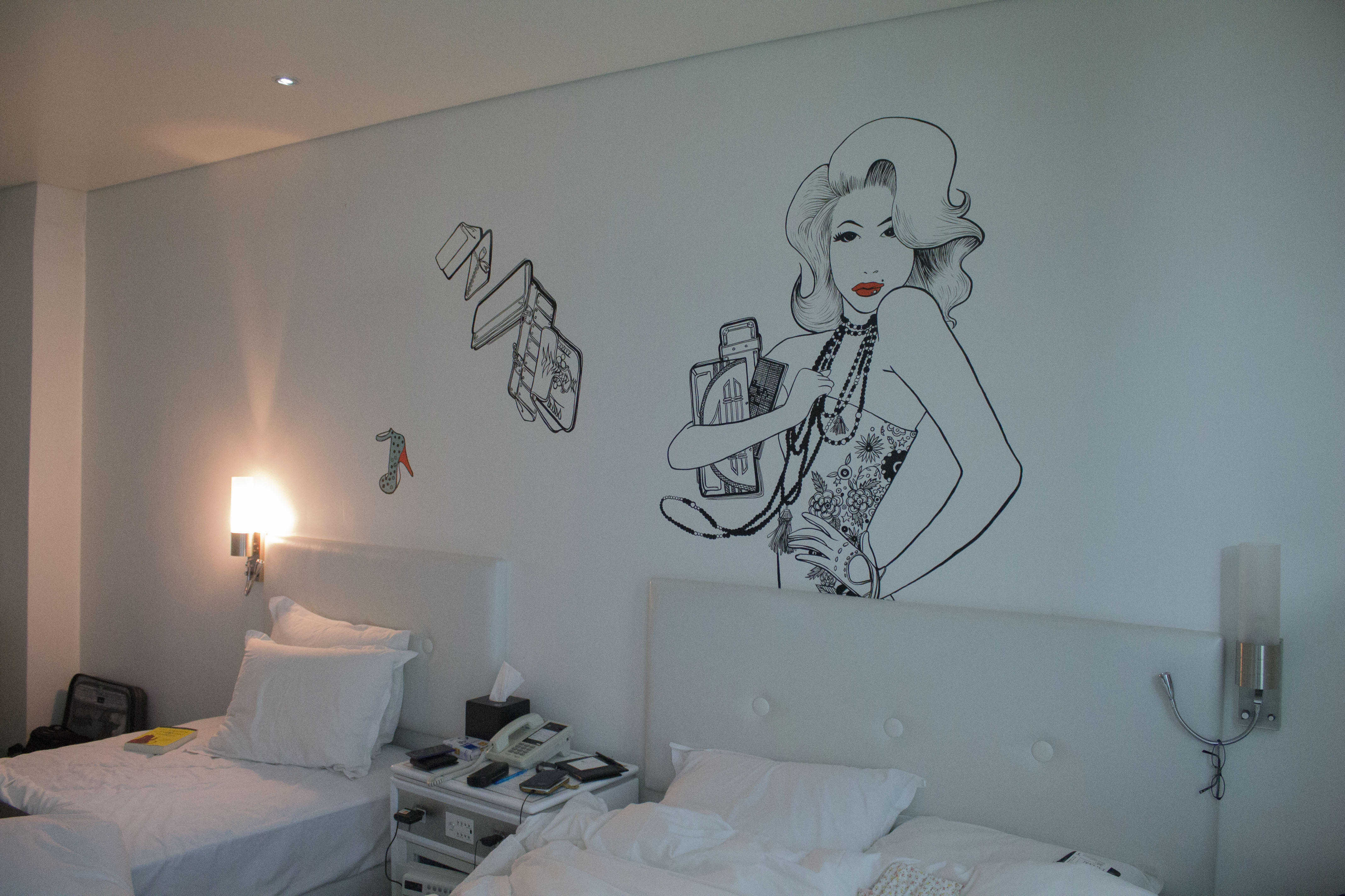Room and Wall Art
